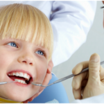 Finding the Right Pediatric Dentist in Los Angeles