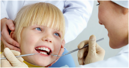 how to find the right pediatric dentist