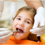 The Parent-Dentist Connection: Making Your Child's Visits to the Dentist Easier