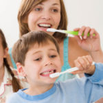 3 Things You Can do Right Now to Keep Your Child's Teeth Healthy