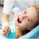 Getting Ready for Your Child's First Dental Appointment