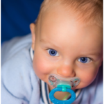 How Pacifiers Affect Your Toddler's Teeth
