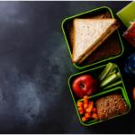 Back-to-School Healthy Lunch Ideas
