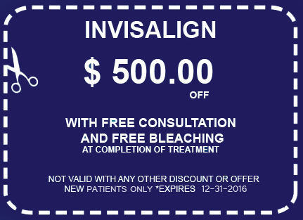 Dentist recommend coupon code