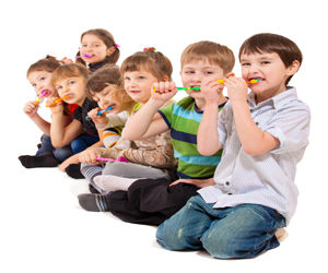 Pediatric Dentist Los Angeles